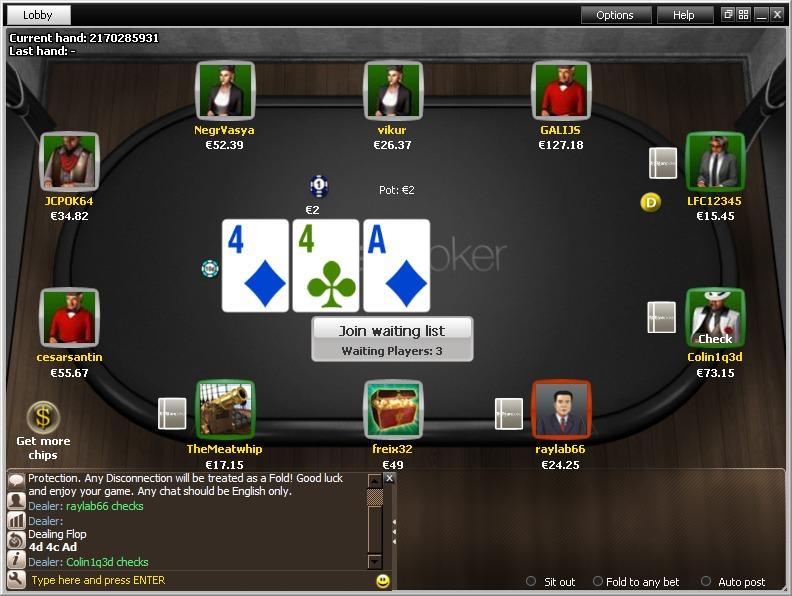 Titanpoker: скачать клиент titan poker на русском языке.