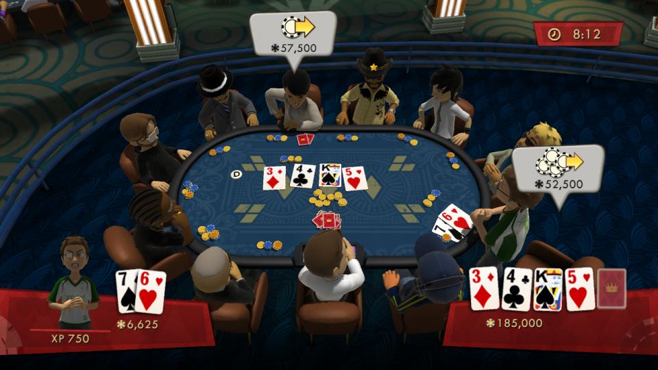 Скачать бесплатно русский покер на компьютер